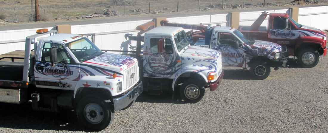 Local Farmington Towing Company